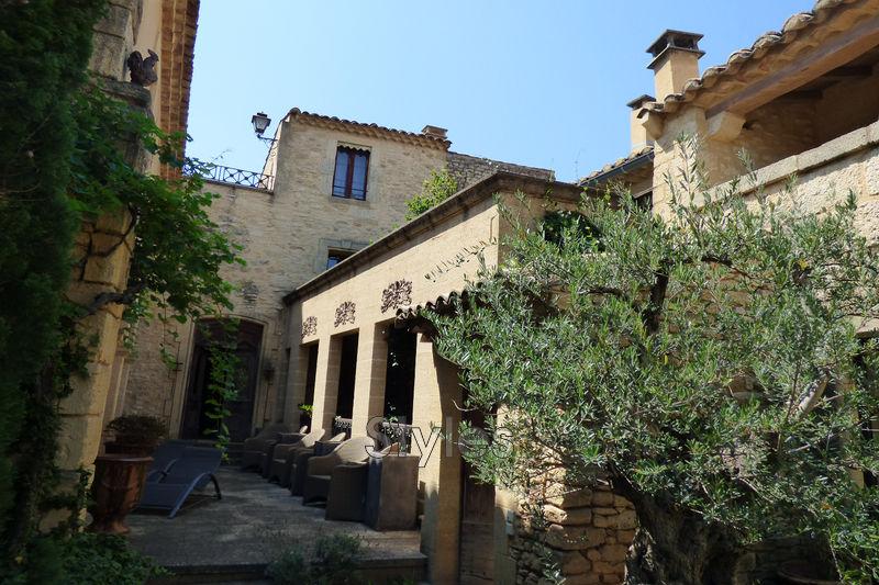 Photo House Uzès   to buy house  5 bedrooms   300m²