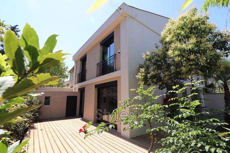 Photo Maison de ville Montpellier   achat maison de ville  4 chambres   140m²