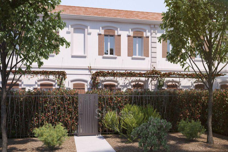 Photo Maison Montpellier   achat maison  3 chambres   137m²