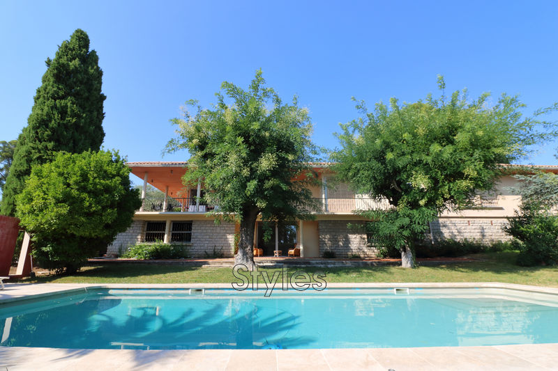 Photo House Montpellier   to buy house  4 bedrooms   320m²