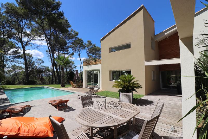 Photo Villa Montpellier   achat villa  4 chambres   240m²