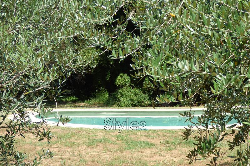 Photo Maison de campagne Uzès   achat maison de campagne  4 chambres   143m²