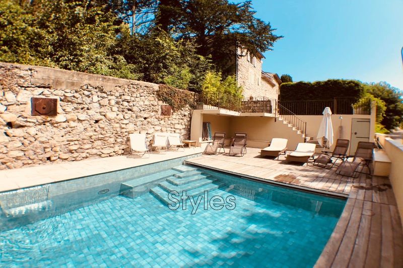 Photo House Uzès   to buy house  6 bedrooms   325 m²