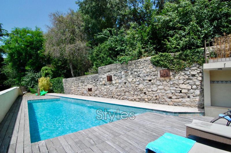 Photo Maison Uzès   achat maison  6 chambres   325m²