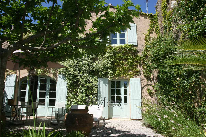 Photo Maison de village Uzès   achat maison de village  4 chambres   155m²