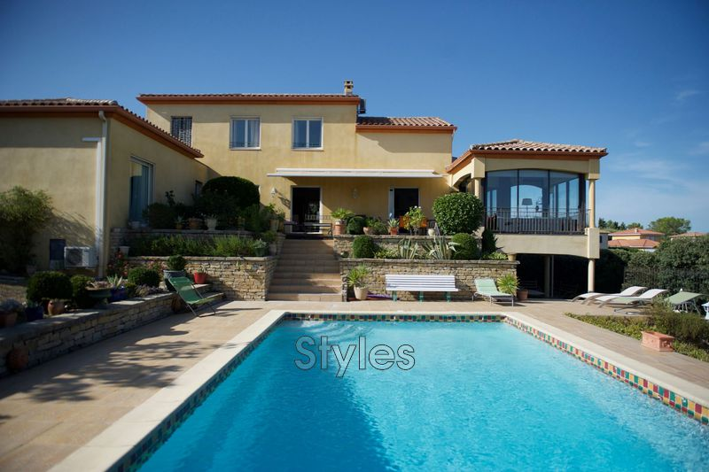Photo House Montpellier   to buy house  4 bedrooms   245m²
