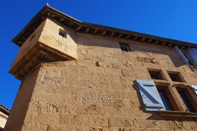 Photo Maison de village Montpellier   achat maison de village  3 chambres   117m²