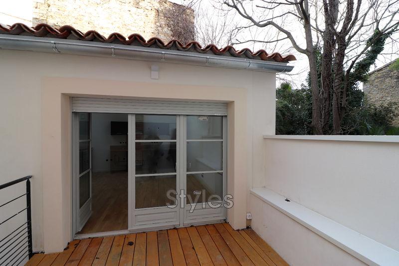 Photo Maison de ville Montpellier   achat maison de ville  2 chambres   75m²