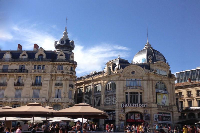 Photo Maison de ville Montpellier   achat maison de ville  3 chambres   75m²