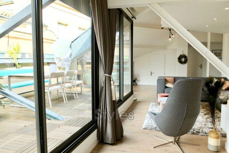 Photo n°11 - Vente appartement Montpellier 34000 - 650 000 €
