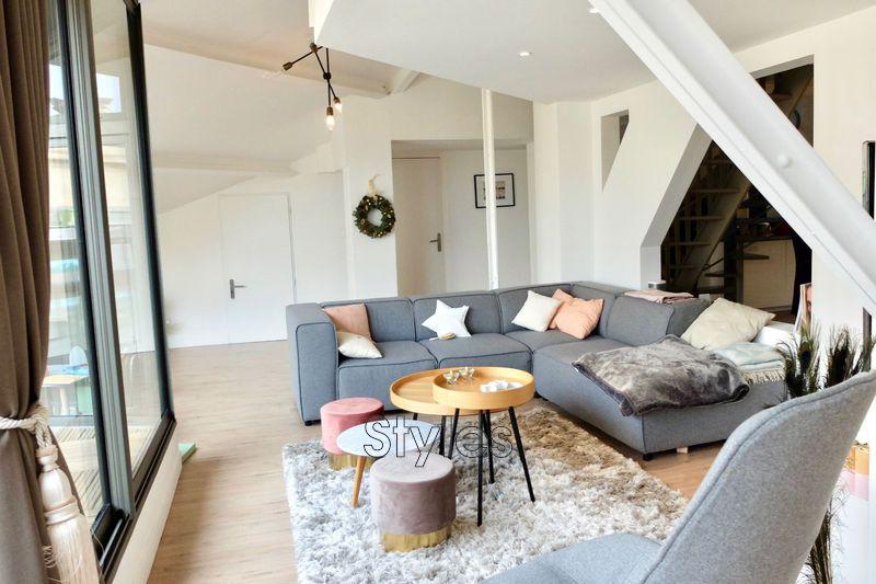 Photo n°4 - Vente appartement Montpellier 34000 - 650 000 €