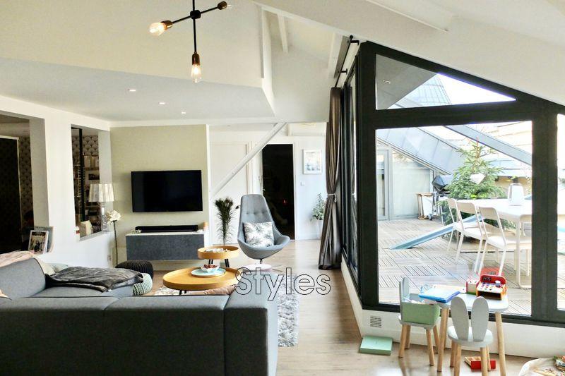 Photo n°6 - Vente appartement Montpellier 34000 - 650 000 €