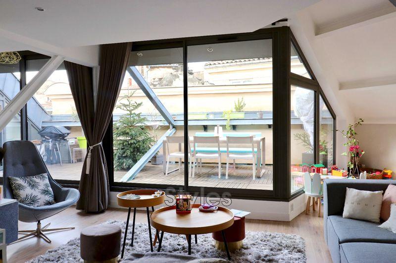 Photo n°9 - Vente appartement Montpellier 34000 - 650 000 €