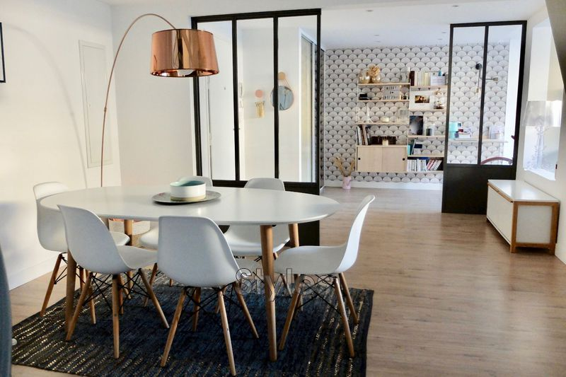 Photo Appartement Montpellier   achat appartement  4 pièces   124m²