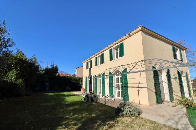 Photo Maison Montpellier   achat maison  5 chambres   200m²