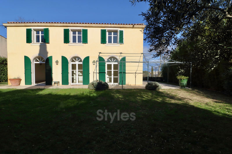 Photo House Montpellier   to buy house  5 bedrooms   200m²