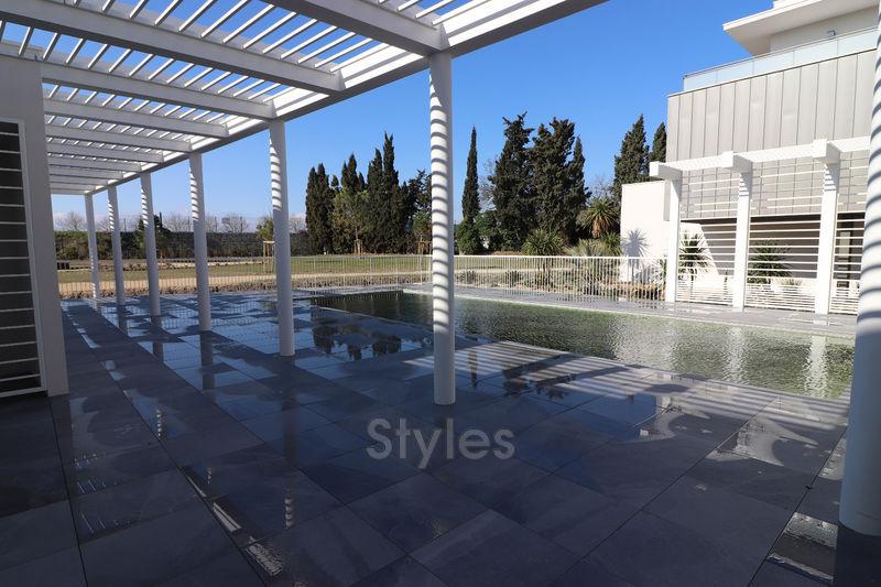 Photo Appartement Montpellier   achat appartement  4 pièces   117m²