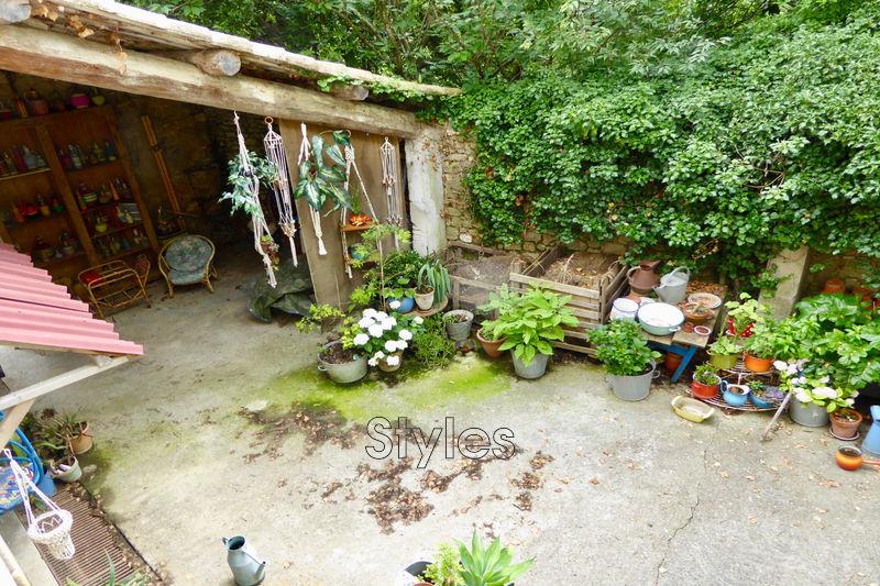 Photo Maison Uzès   achat maison   180m²