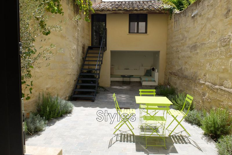 Photo n°4 - Vente maison de ville Uzès 30700 - 766 500 €
