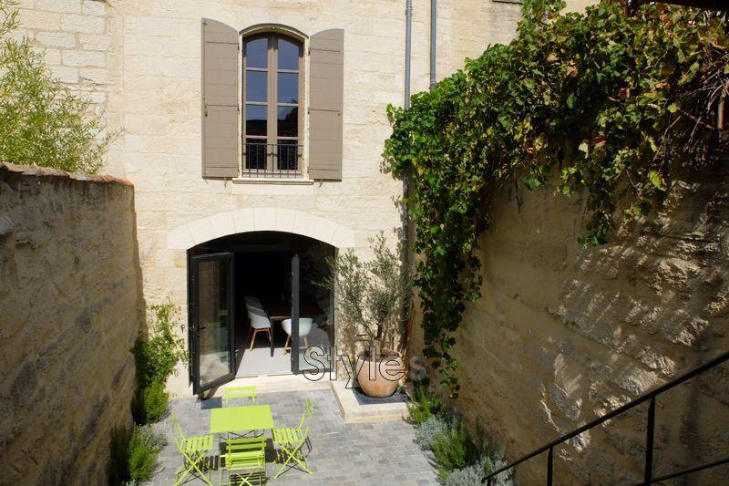Photo Maison de ville Uzès   achat maison de ville  4 chambres   210m²