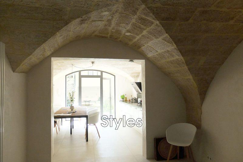 Photo n°5 - Vente maison de ville Uzès 30700 - 766 500 €