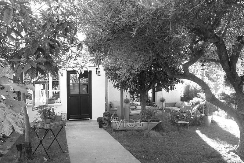 Photo Maison de ville Montpellier   achat maison de ville  4 chambres   130m²