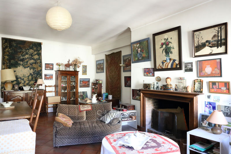 Photo Appartement Uzès   achat appartement   116 m²