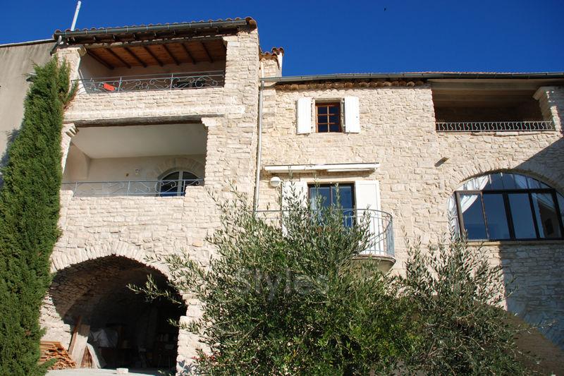 Photo Maison Uzès   achat maison  9 chambres   365m²