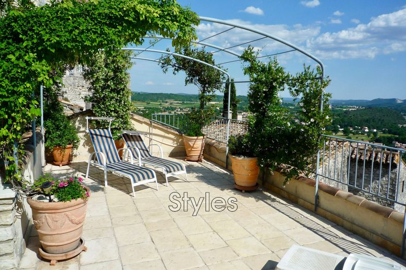 Photo House Uzès   to buy house  9 bedrooms   365 m²