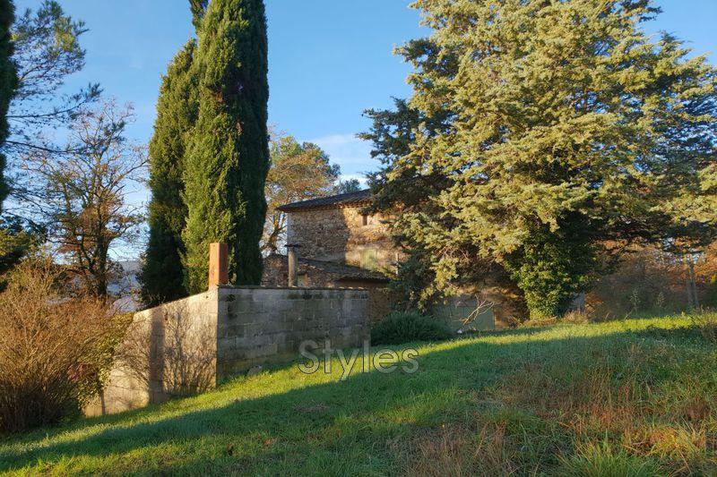 Photo Maison en pierre Uzès   achat maison en pierre  7 pièces   250m²