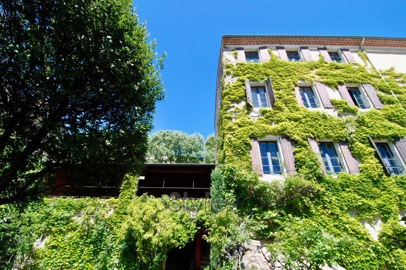 Photo Maison Uzès   achat maison  5 chambres   325m²