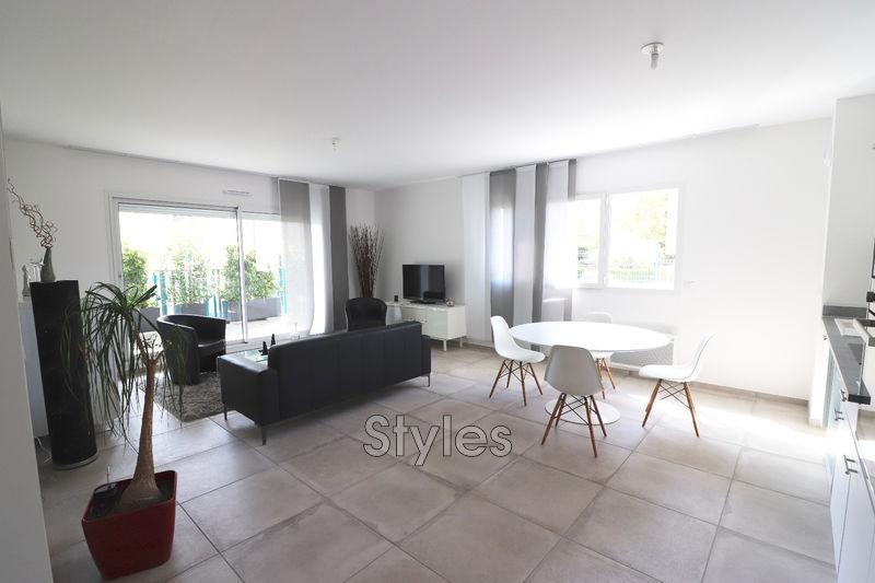 Photo Appartement Montpellier   achat appartement  4 pièces   92m²
