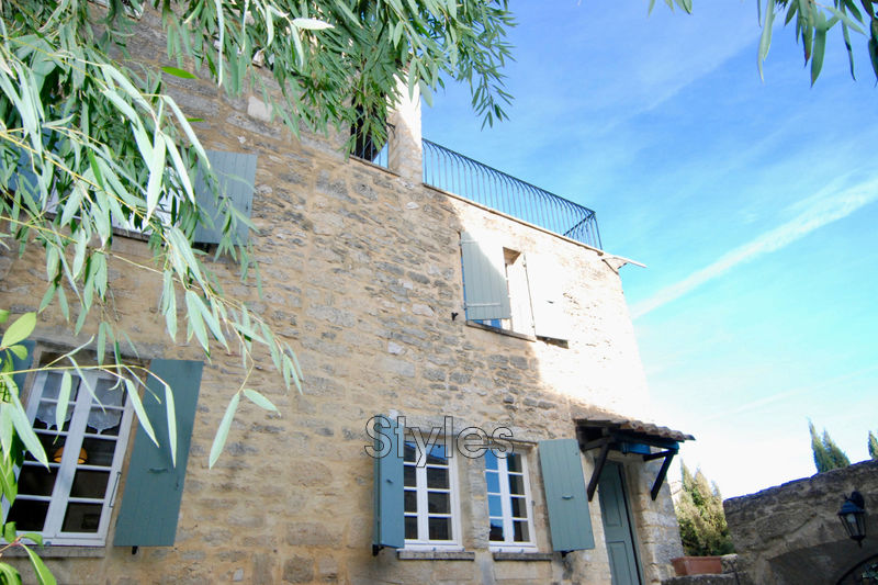Photo Maison Uzès   achat maison  5 chambres   235m²