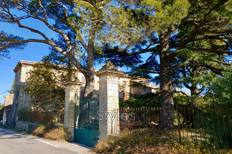 Photo Mansion Uzès   to buy mansion  12 bedrooms   620 m²