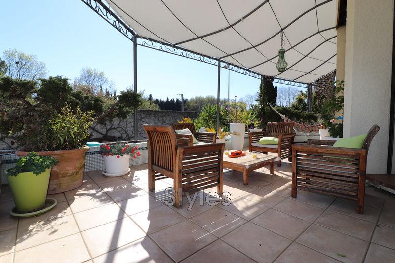 Photo Villa Montpellier   achat villa  5 chambres   187m²