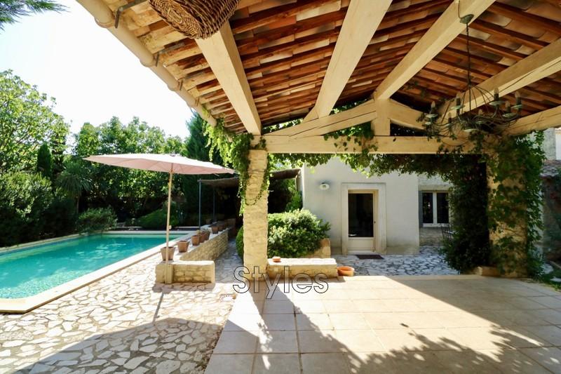 Photo Maison Uzès   achat maison  6 chambres   340m²