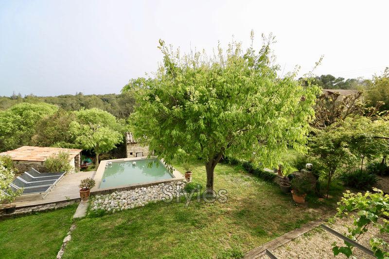 Photo Maison Uzès   achat maison  5 chambres   280m²