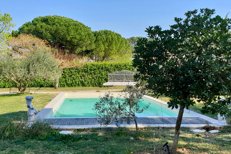 Photo Villa Uzès Village,   achat villa  4 chambres   133m²