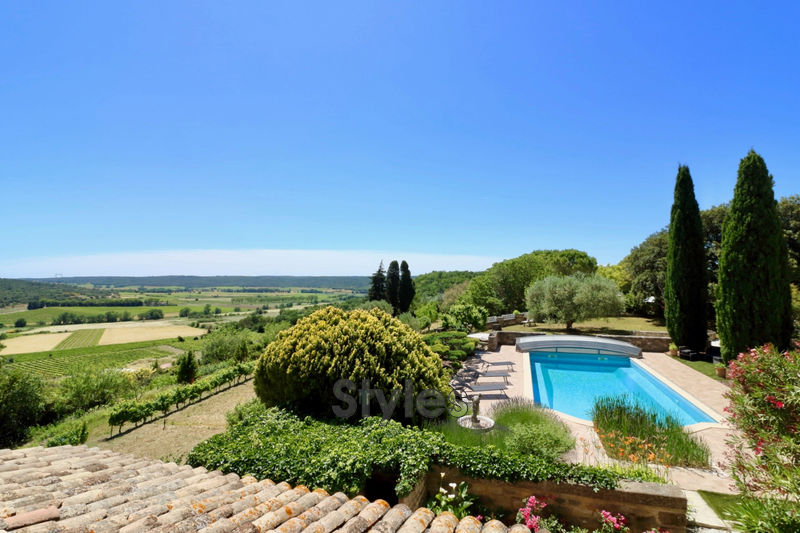 Photo Castle Uzès   to buy castle  7 bedrooms   600 m²
