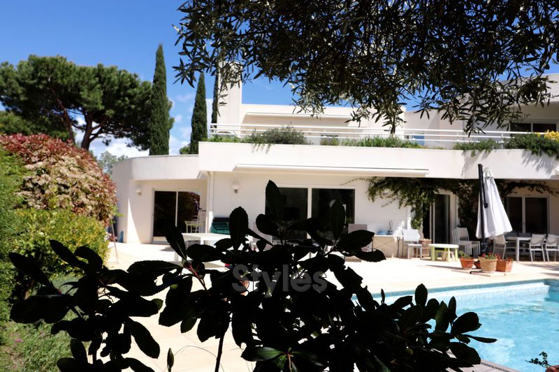 Photo Villa Montpellier   achat villa  5 chambres   253m²