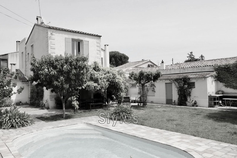 Photo Maison Montpellier   achat maison  2 chambres   160m²