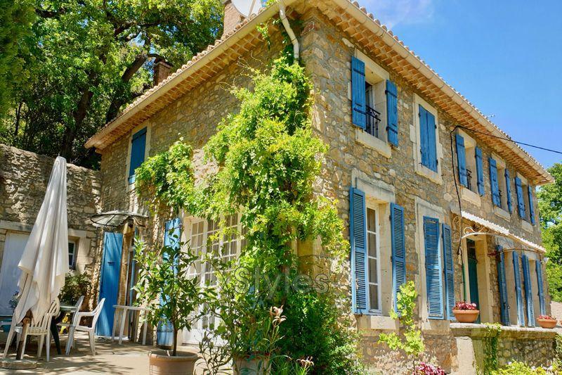 Photo Propriété Uzès   achat propriété  14 chambres   550m²