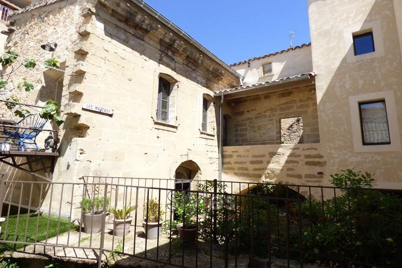 Photo Maison de village Uzès   achat maison de village  6 chambres   325m²