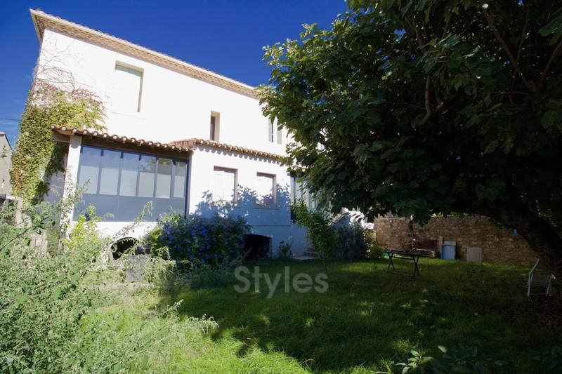 Photo Maison de caractère Montpellier Uzès-provence,   achat maison de caractère  6 chambres   285m²