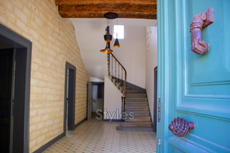 Photo Mansion Montpellier Uzès-provence,   to buy mansion  6 bedroom   285 m²