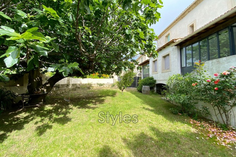 Photo Maison de caractère Montpellier   achat maison de caractère  6 chambres   285m²
