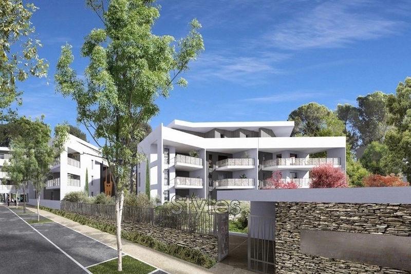 Photo Appartement Montpellier   achat appartement  4 pièces   119m²