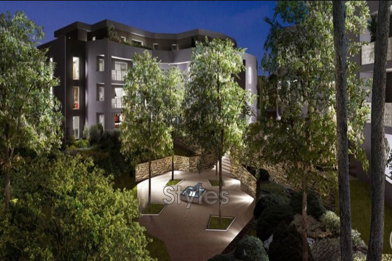 Photo Appartement Montpellier   achat appartement  4 pièces   113m²