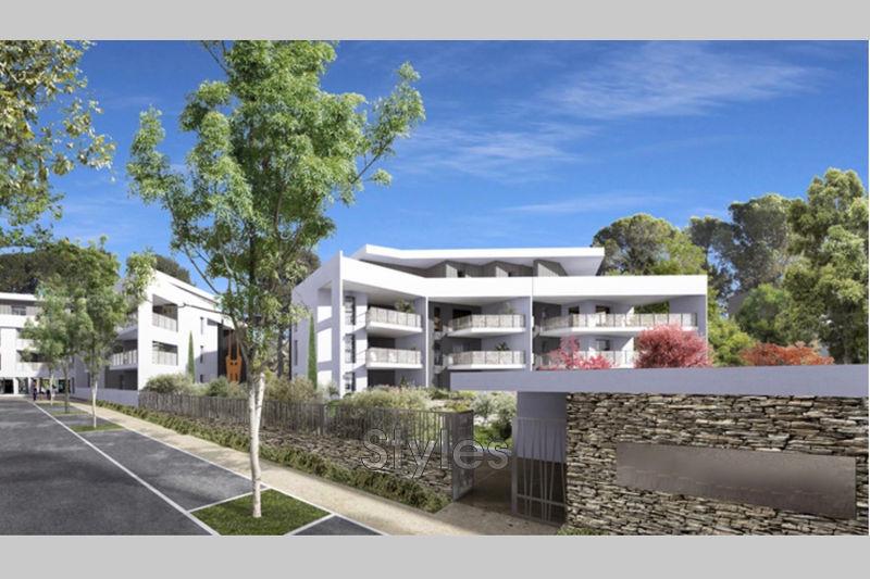Photo Appartement Montpellier   achat appartement  4 pièces   91m²