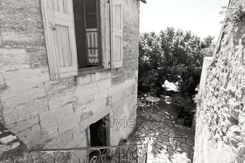 Photo Maison Uzès   achat maison  4 chambres   150m²